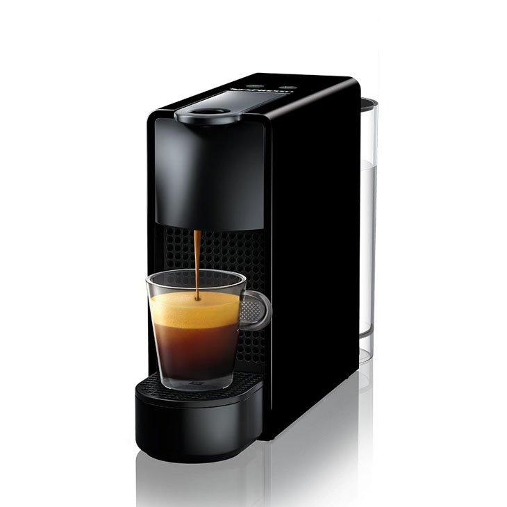 Cafeteira Nespresso Essenza Mini Black