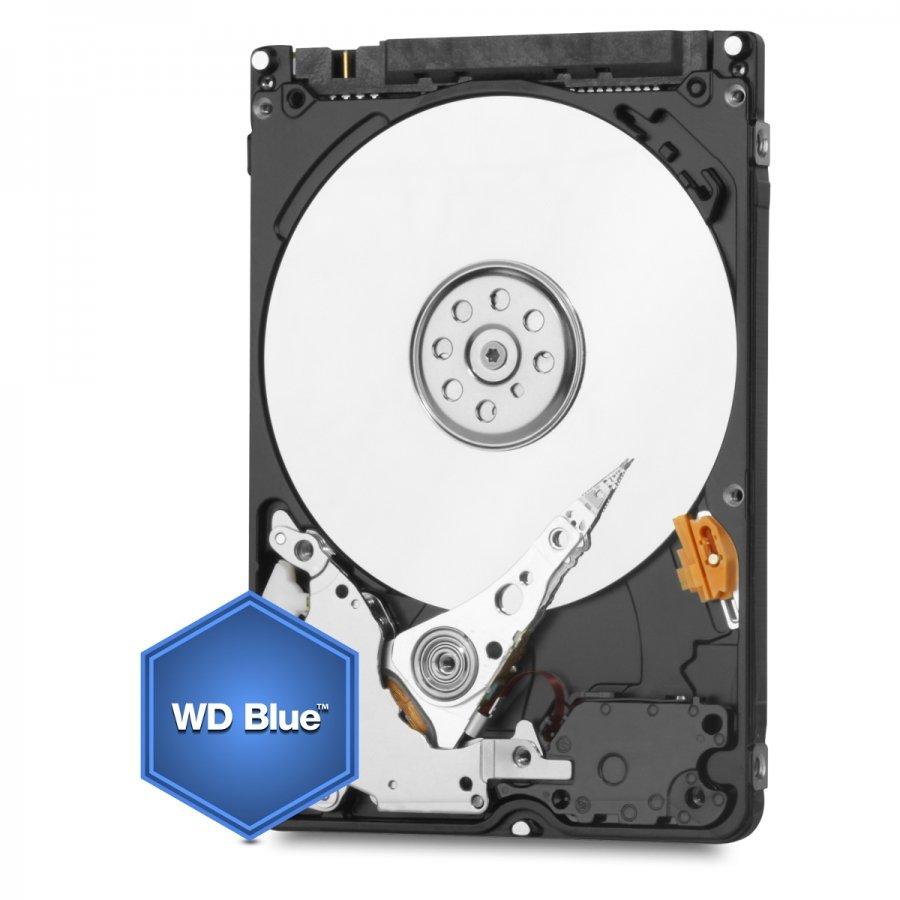 Жесткий диск WD Blue 1Tb (WD10SPZX)