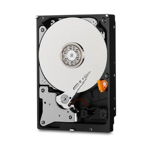 Жёсткий диск WD Purple 4Tb (WD40PURZ)