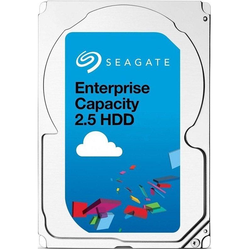 Жесткий диск Seagate Enterprise Capacity 2Tb (ST2000NX0273)