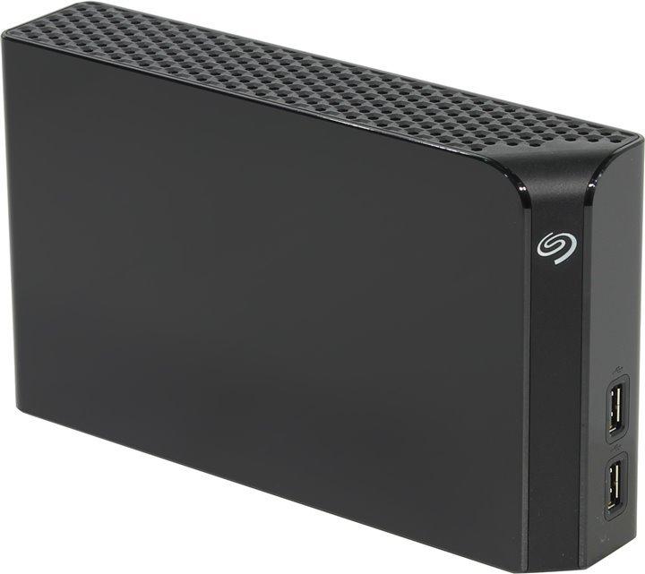 Внешний HDD Seagate Backup Plus Hub 8Tb (STEL8000200)