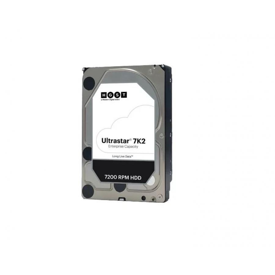 Жесткий диск HGST Ultrastar 7K2 1Tb (1W10001)