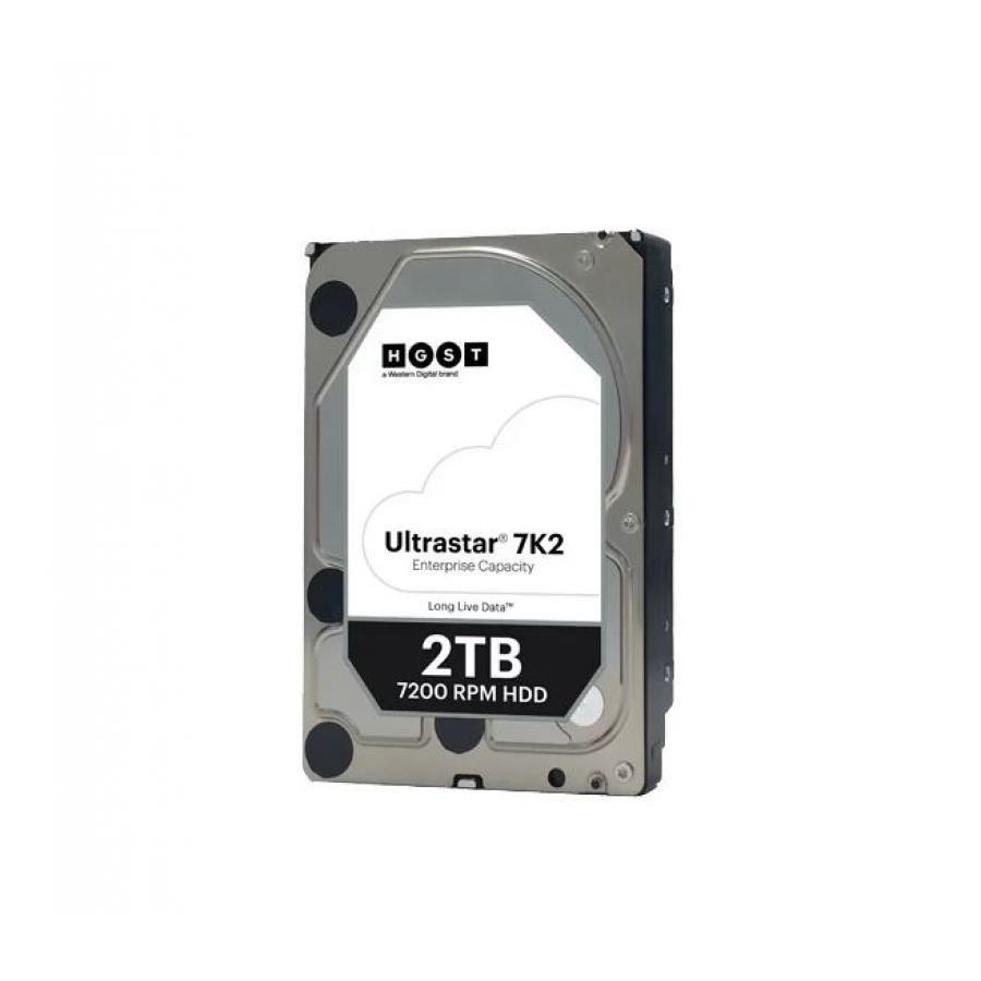 Жесткий диск HGST Ultrastar 7K2 2Tb (1W10002)