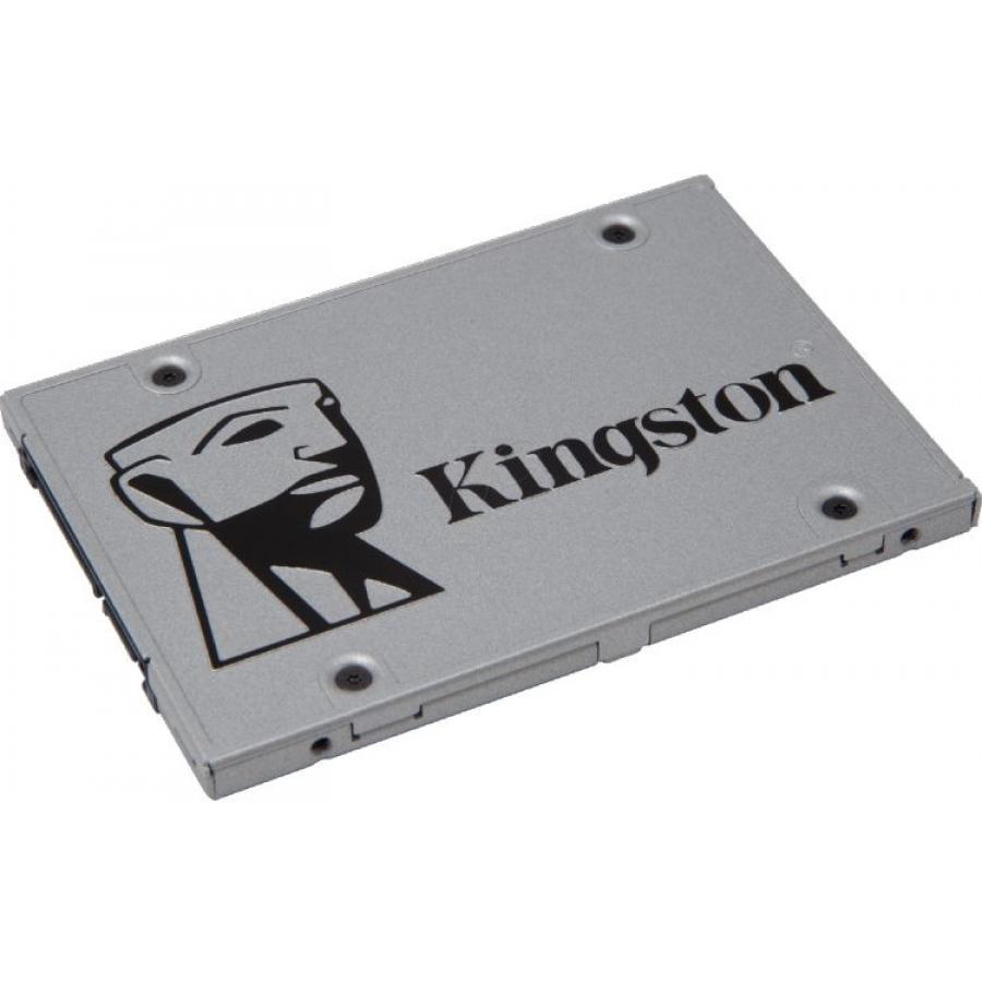 Накопитель SSD Kingston A400 120GB 2.5 (SA400S37/120G)