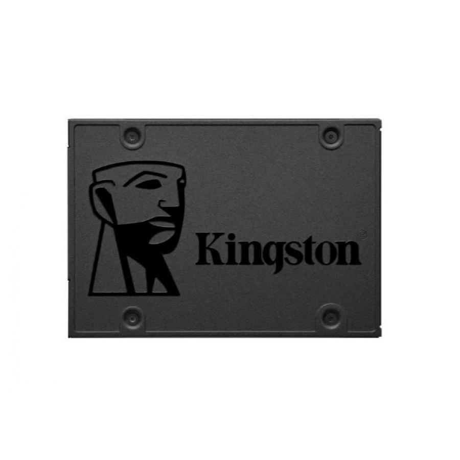 Накопитель SSD Kingston A400 480Gb (SA400S37/480G)