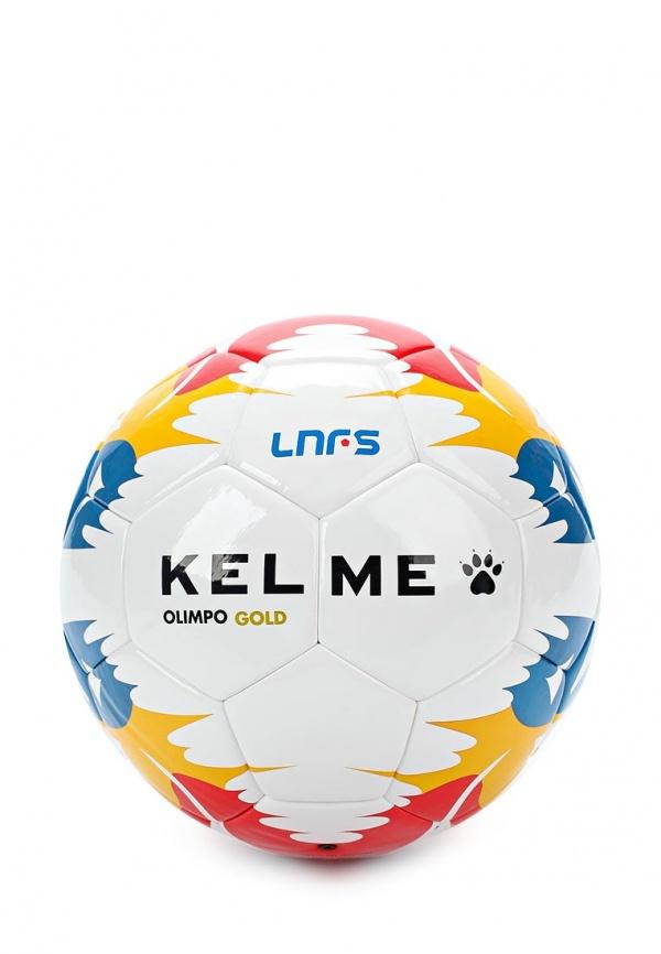 Мяч футбольный Kelme Kelme KE010DUZPU35