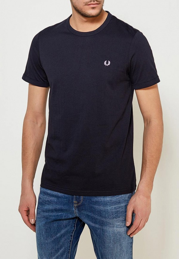 Футболка Fred Perry Fred Perry FR006EMZZX31