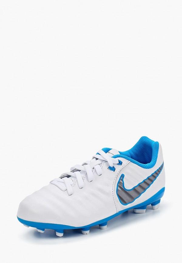 Бутсы Nike Nike NI464AKBBNU1