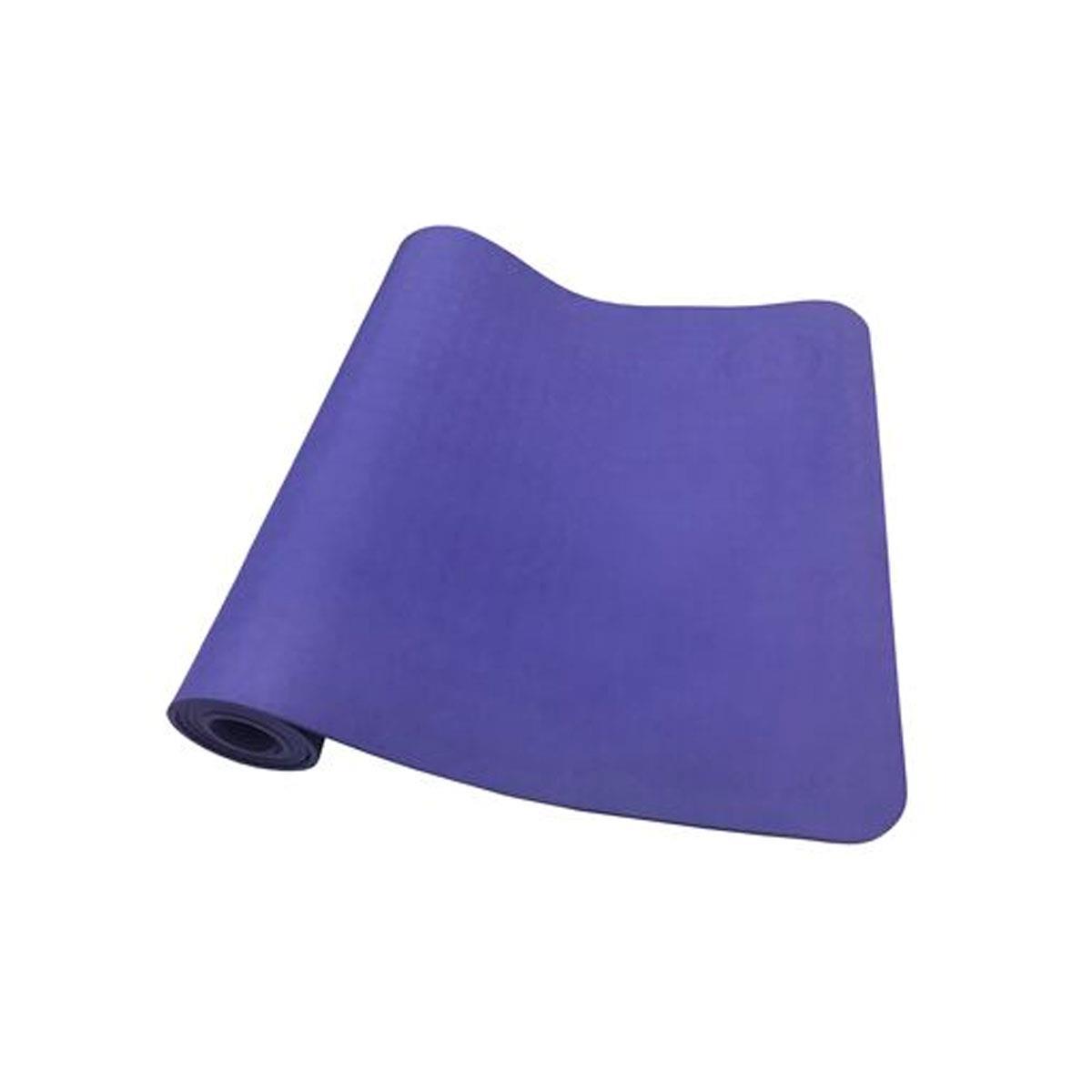 Tapete Para Yoga Em Tpe Yoga Mat Eco - Hopumanu