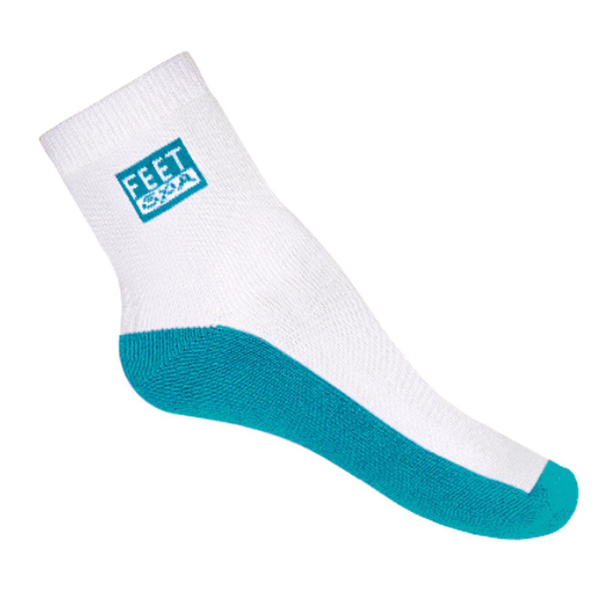 Meias Esportivas Antibolhas Tradicional - Feet Spa