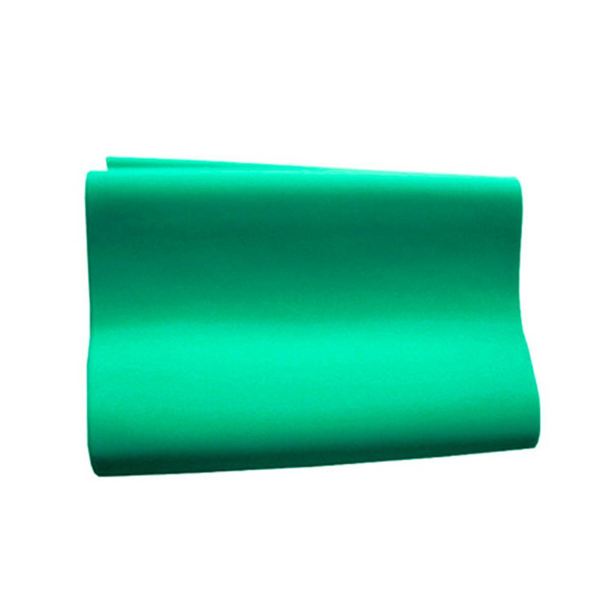 Faixa Elástica Thera Band - Verde Forte - 1M - Exercícios E Fisioterapia