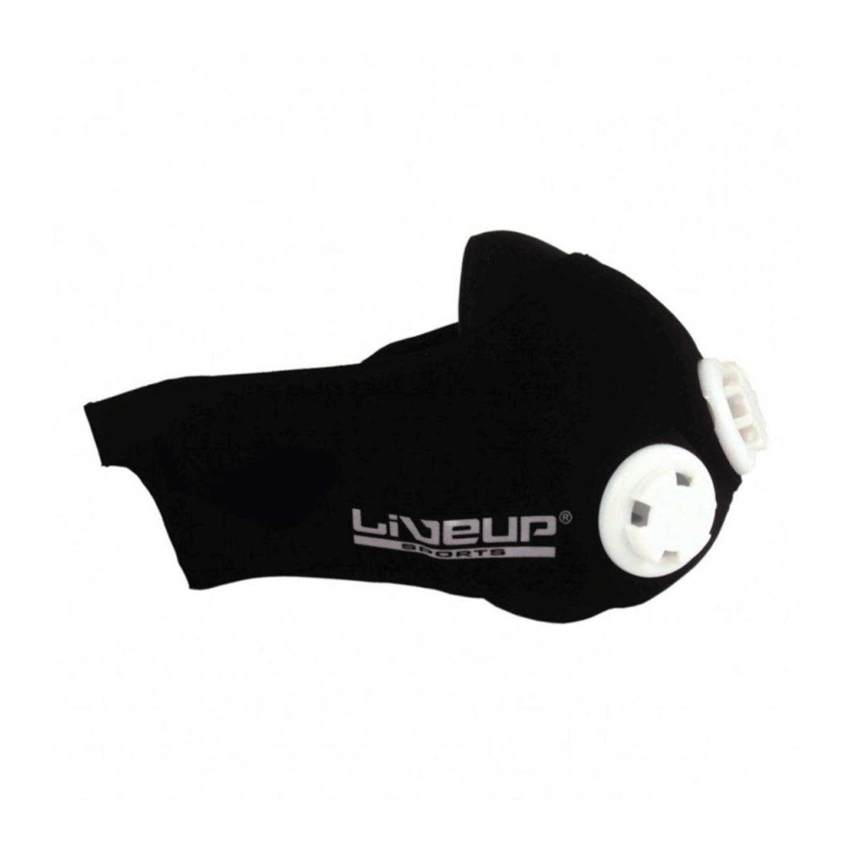 Máscara De Treinamento Respiratório - Liveup