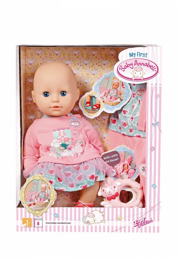 Кукла Zapf Zapf MP002XG00D96
