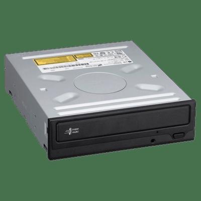 Gravador e Leitor de DVD/CD  Sata
