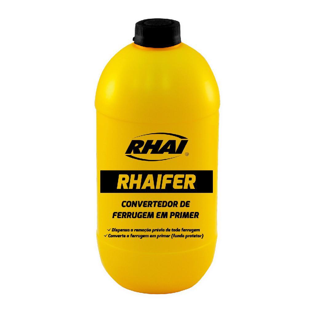 Convertedor Ferrugem 200ml Rhaifer Rhai