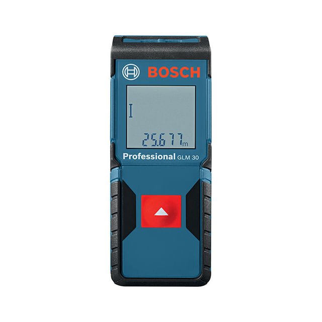 Trena 20m Laser GLM20 Bosch