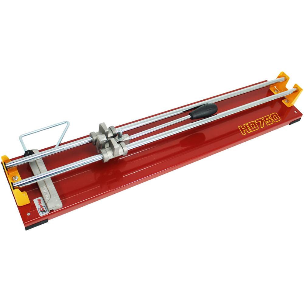 Máquina Cortar Cerâmica Cortag Profissional Hd 750