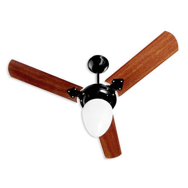 Ventilador Pera New 3 PAS PTO/ MOG. 127V 0739 Tron