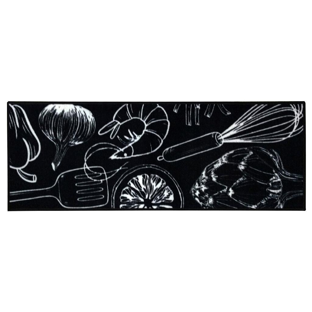 Tapete 50x140Cm Cleankasa Belle Cuisine Kapazi