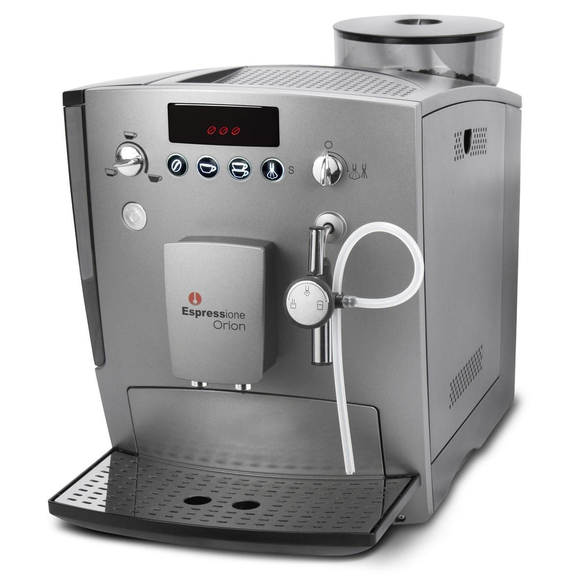 Cafeteira Expresso Automática Orion Espressione 620T 220v - Reembalado