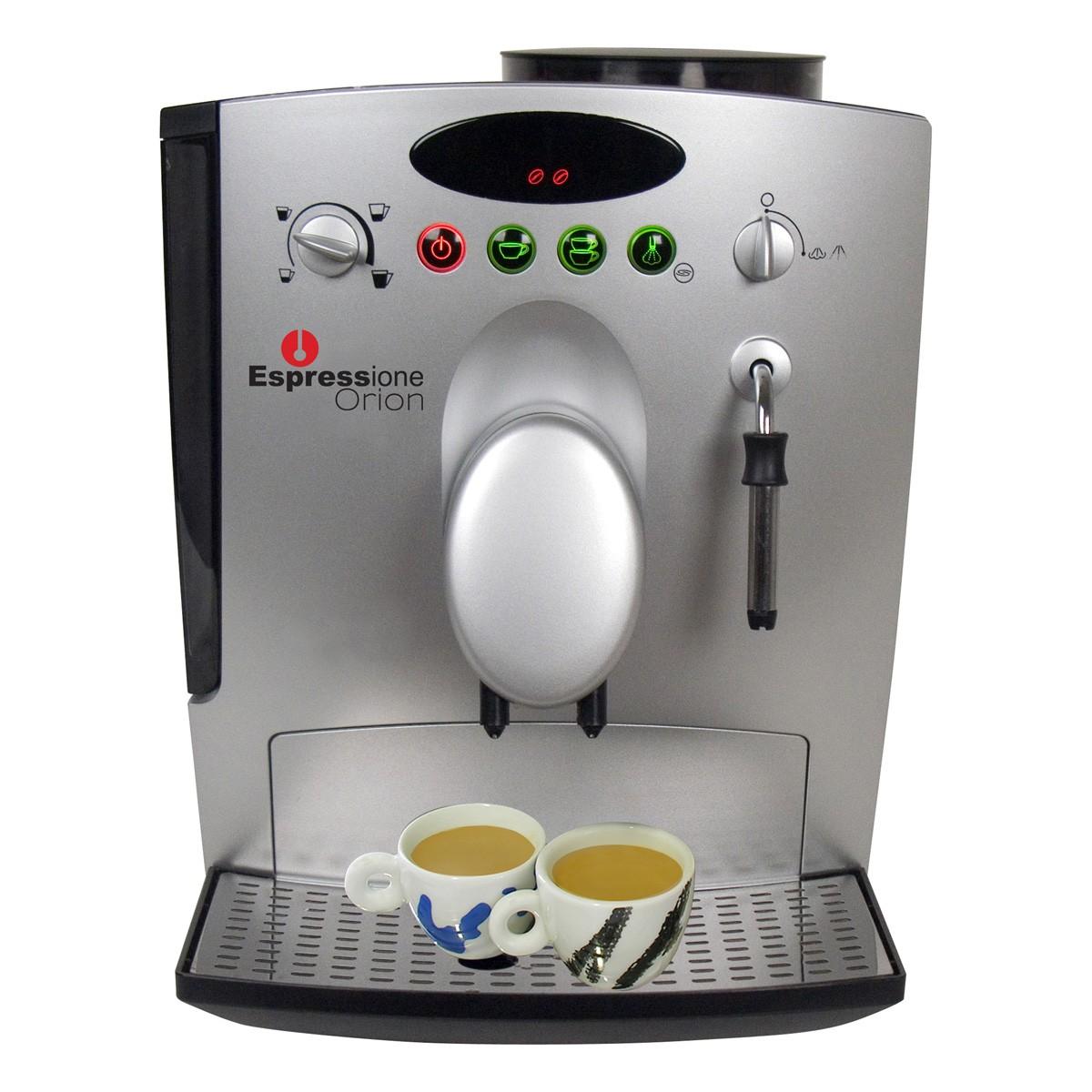 Cafeteira Expresso Automática Orion Espressione 601- Reembalado