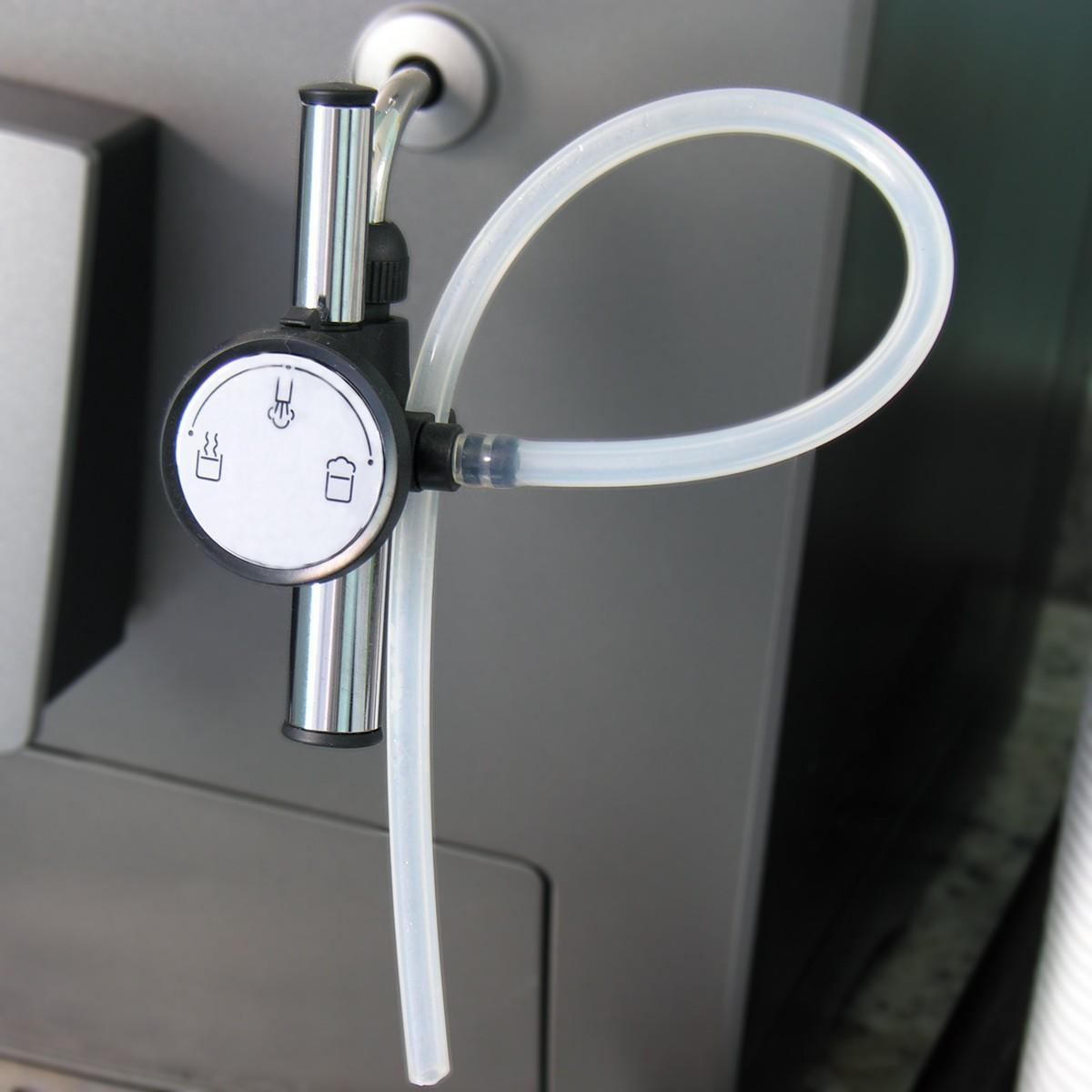 Sistema Cappuccinador Espressione