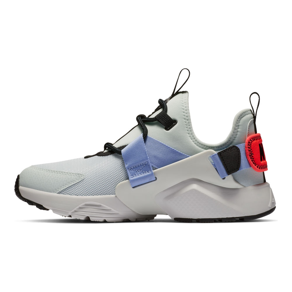 Tênis Nike Air Huarache City Low Feminino