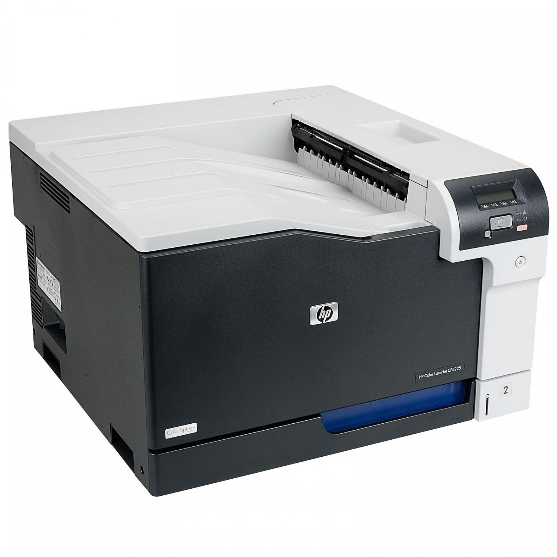 Принтер HP Color LaserJet Pro CP5225DN