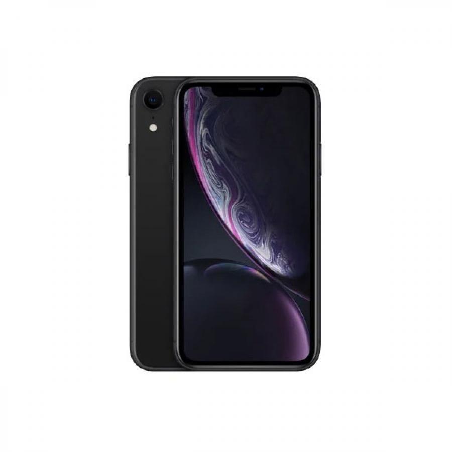 Смартфон iPhone XR 64GB Black (MRY42RU/A)