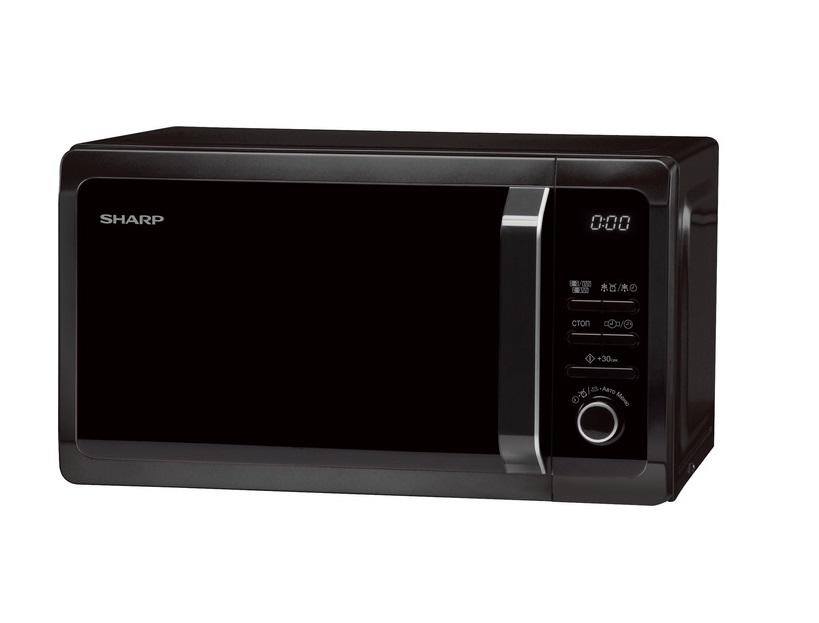 Микроволновая печь Sharp R6852RK