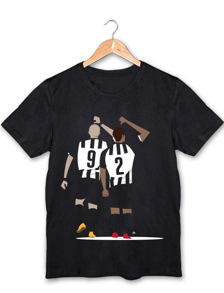 Camiseta 9 a 2 • PRCAQG