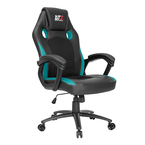 Cadeira Gamer GT Light Blue DT3 Sports 10296-8