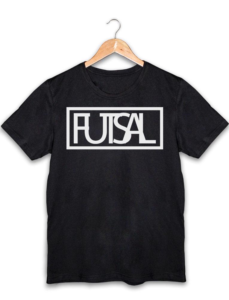 Camiseta Futsal • PRCBRF