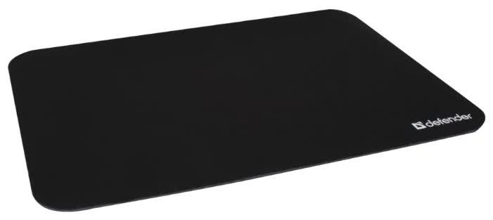 Коврик Defender Viking GP-800 405х285х4 мм ткань/резина (50080)