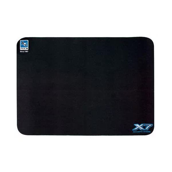 Коврик для мыши A4TECH X7-300MP, черный, размер- 437?350х3мм