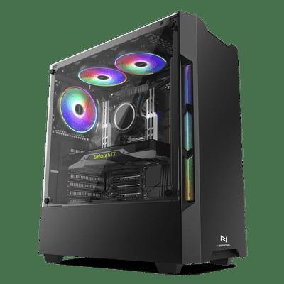 PC Gamer Neologic NLI81599 Ryzen 3 3200G 8GB (GTX 1660 6GB) 1TB