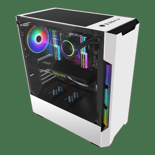 PC Gamer Neologic E-Sports Box NLI81651 Intel i5-9400F 8GB (GTX 1660 6GB) 1TB