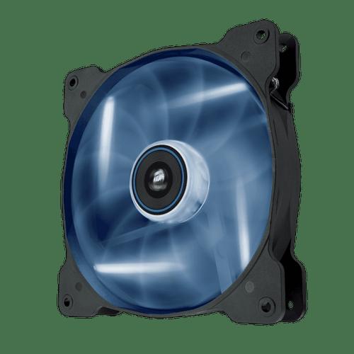 Cooler FAN GAMER CO-9050017-BLED  CORSAIR AF140 - 140MM X 25MM LED AZUL 21085